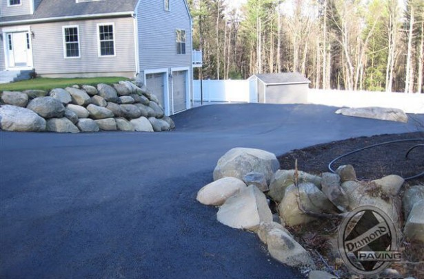 Paving Company in Newburyport, MA