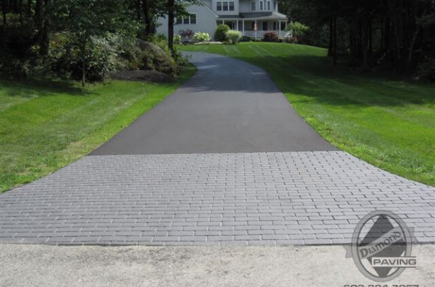 Driveway Paving Contractor in Epping, NH